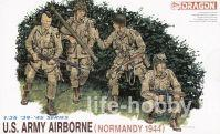 6010 Американские десантники (Нормандия 1944 г.) / U.S.Army Airborne (Normandy 1944)