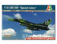"1337 F-16 ADF/AM ""Special Colors"""