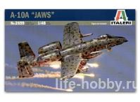 "2659 A-10A ""JAWS"""