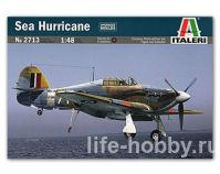 2713 Sea Hurricane (Хоукер «Си Харрикейн» британский одноместный истребитель)
