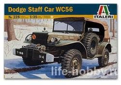 0228 Dodge Staff Car WC 56