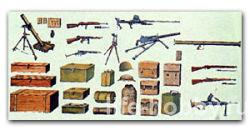 0407 Accessories: Guns,Rifles,Mortars #1
