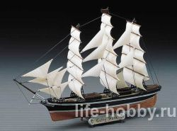 "135006 Clipper ""Cutty Sark"" (Клипер «Катти Сарк»)"